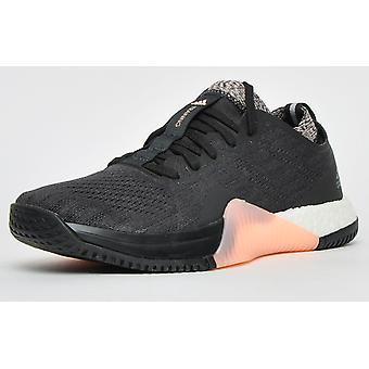 Adidas CrazyTrain Elite Boost Svart / Vit / Rosa