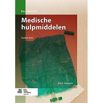 Medische hulpmiddelen by Scheurink & R.G.H.