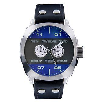Men's Watch 666 Barcelona 253 (47 mm) (ø 47 mm)