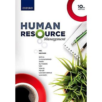 Human Resource Management by Pieter Nel - 9780190419738 Book