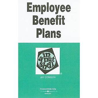 Régimes d'avantages sociaux des employés en bref par Jay Conison - 9780314150837 B