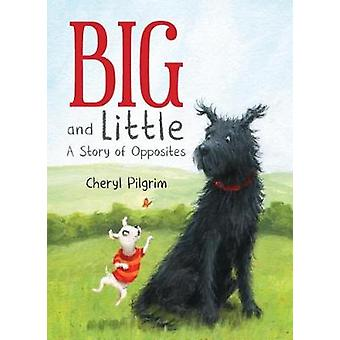 Big And Little - A Story of Opposites by Cheryl Pilgrim - 978082344021