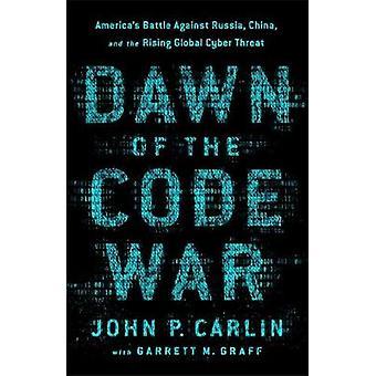 Beginn des Codekrieges - Amerika's Kampf gegen Russland - China - und t