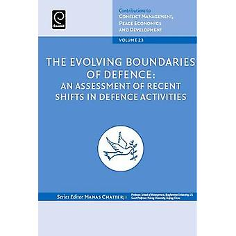 The Evolving Boundaries of Defence - An Assessment of Recent Shifts in