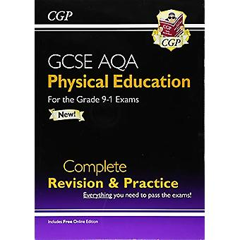 New Grade 9-1 GCSE Physical Education AQA Complete Revision & Pra