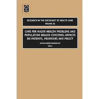 Care for Major Health Problems and Population Health Concerns - Impact