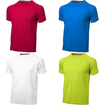 Servire Slazenger Mens t-shirt manica corta
