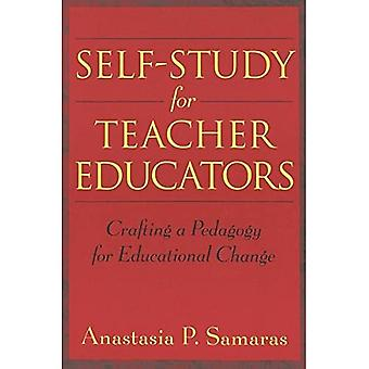 Self-Study for Teacher Educators: A Vygotskian Model for Teacher Education (Counterpoints Studies in the Postmodern...