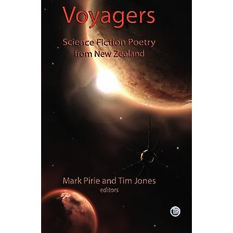 Voyagers by Mark Pirie - 9781921479212 Book