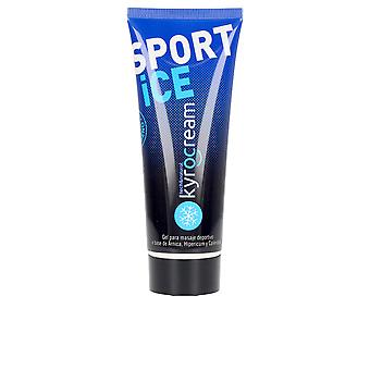 Kyrocream Sport Eis Crema 120 Ml Unisex