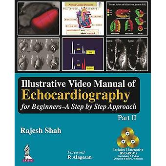 Illustrative Video Manual of Echocardiography for Beginners - A Step b