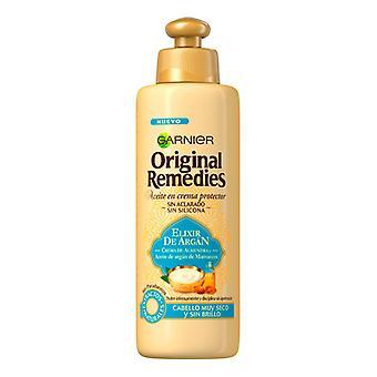 Spray de Cabelo Elixir De Argán Original Remédios Fructis (200 ml)