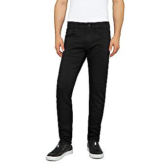 Replay Men's Anbass Jeans Slim Fit