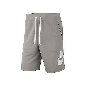 Nike francese Terry AR2375064 universale pantaloni uomo tutto l'anno