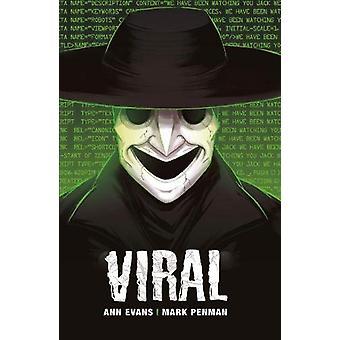 Viral by Ann Evans - 9781788375276 Book