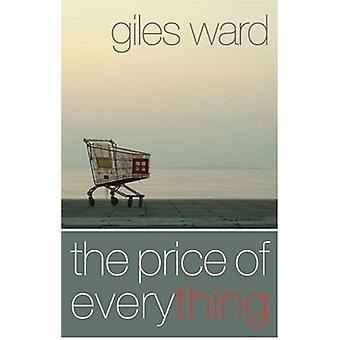 The Price of Everything by Giles Ward - 9780955623929 Book