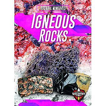 Igneous Rocks by Jennifer Fretland VanVoorst - 9781644870754 Book