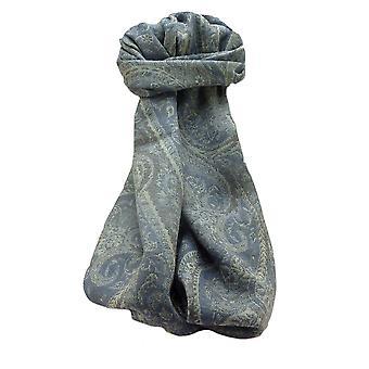 Mens Muffler Scarf 4169 Fine Pashmina Wool By Pashmina & Silk