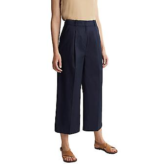 Esprit Women's Fine Sheen Culottes High Rise Γραμμη Γυναικεια