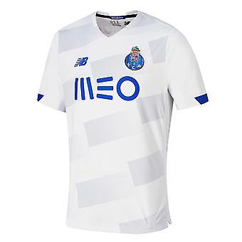 2020-2021 FC Porto Third Football Shirt