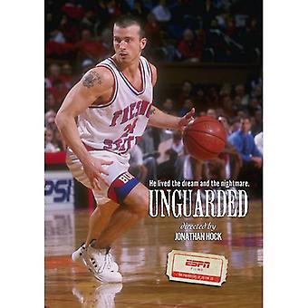ESPN Films: Unguarded [DVD] USA import