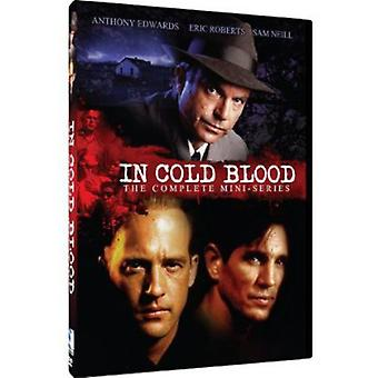 In Cold Blood - In Cold Blood: Complete Mini-Series [DVD] USA import