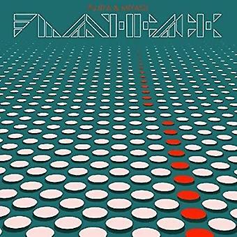 Flashback [CD] USA import