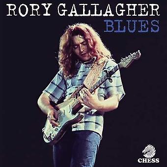 Blues [CD] USA import