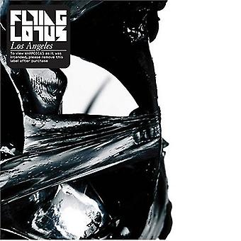 Flying Lotus - Los Angeles [CD] USA import