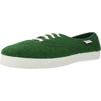 Victoria Sport / Zapatillas 106630 Color Verde