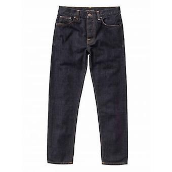 Nudie Jeans Steady Eddie II Rinsed Jean
