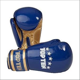 Top Ten Champion Boxhandschuhe