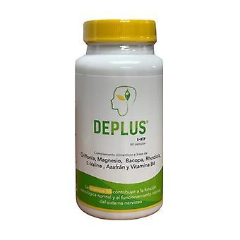 Deplus 60 capsules