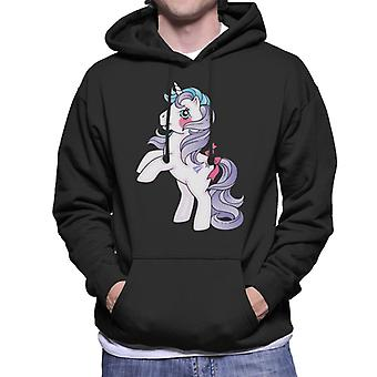 My Little Pony Glory Men's Hooded Sweatshirt