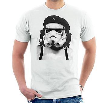 Original Stormtrooper Revolutionary Parody Men's T-Shirt