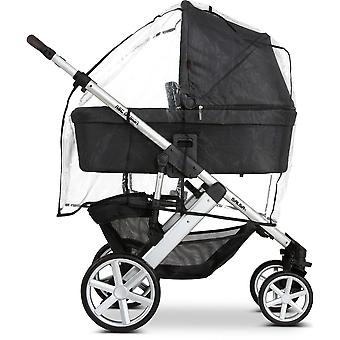 ABC Design Diamond Edition Pushchair Raincover