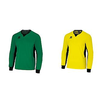 Errea Unisex Simon Long Sleeved Goalkeeper Shirt