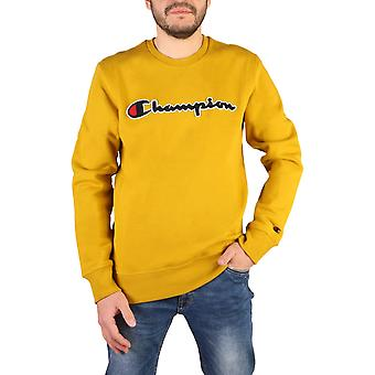 Champion 213511 hommes's sweat-shirt manches longues