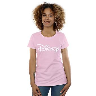 Disney Women's Classic Logo T-Shirt