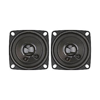 Altoparlanti mini audio portatili - Altoparlante audio full range 4.8 Ohm 10w Loudspeaker