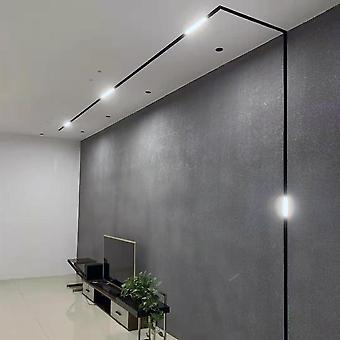 90 Degree Luminaire Linear Indoor Magnetic Led Light