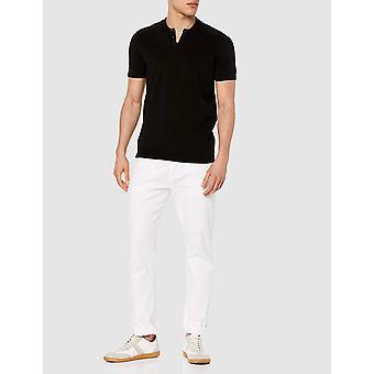 Brand - find. Men's Pure Cotton Polo