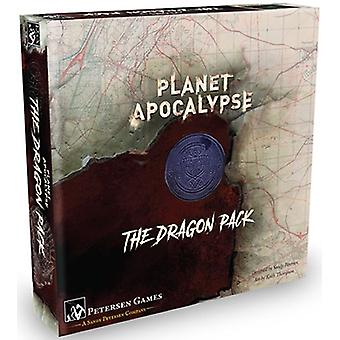 Dragon Pack Expansion: Planet Apocalypse