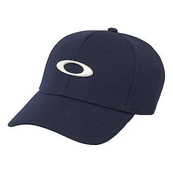 Oakley Tincan Cap - Fathom / Light Grey