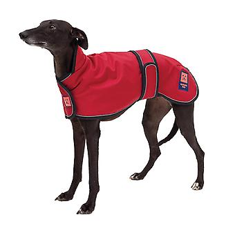 Manteau imperméable à l'eau de la douche greyhound lite