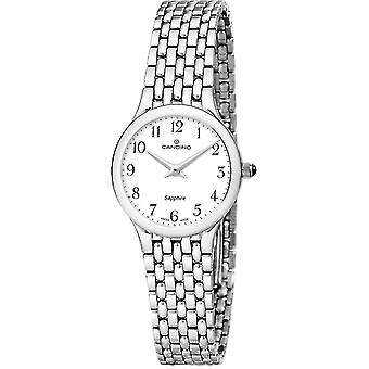 Candino - Wristwatch - Men - C4364/1 - Pair watches