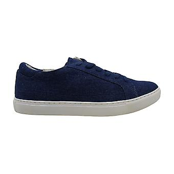 Kenneth Cole New York naisten kam Suede Low Top Lace Up muoti lenkkitossut