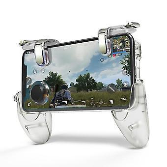 Mobile Controller Trigger Game Fire Button, Joystick téléphone pour Pubg Iphone 7/8