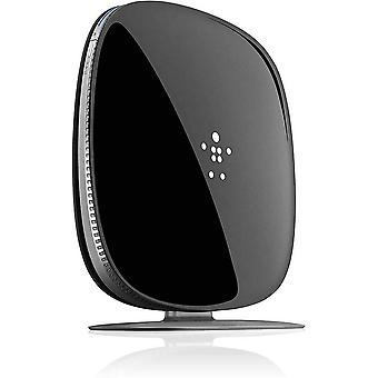Belkin Wi-Fi DSL Router, Gigabit Modem AC 1800 MBPs dubbla band F9J1107AS