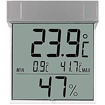 Digital Window Thermo-hygrometer VISION 30.5020